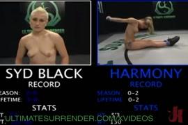 Les porno du ghana(complèt)